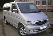 Mazda Bongo Краснодар