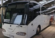 Scania VIP Краснодар