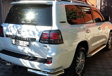 Toyota Land Cruiser Краснодар