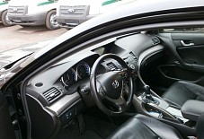 Honda Accord Краснодар